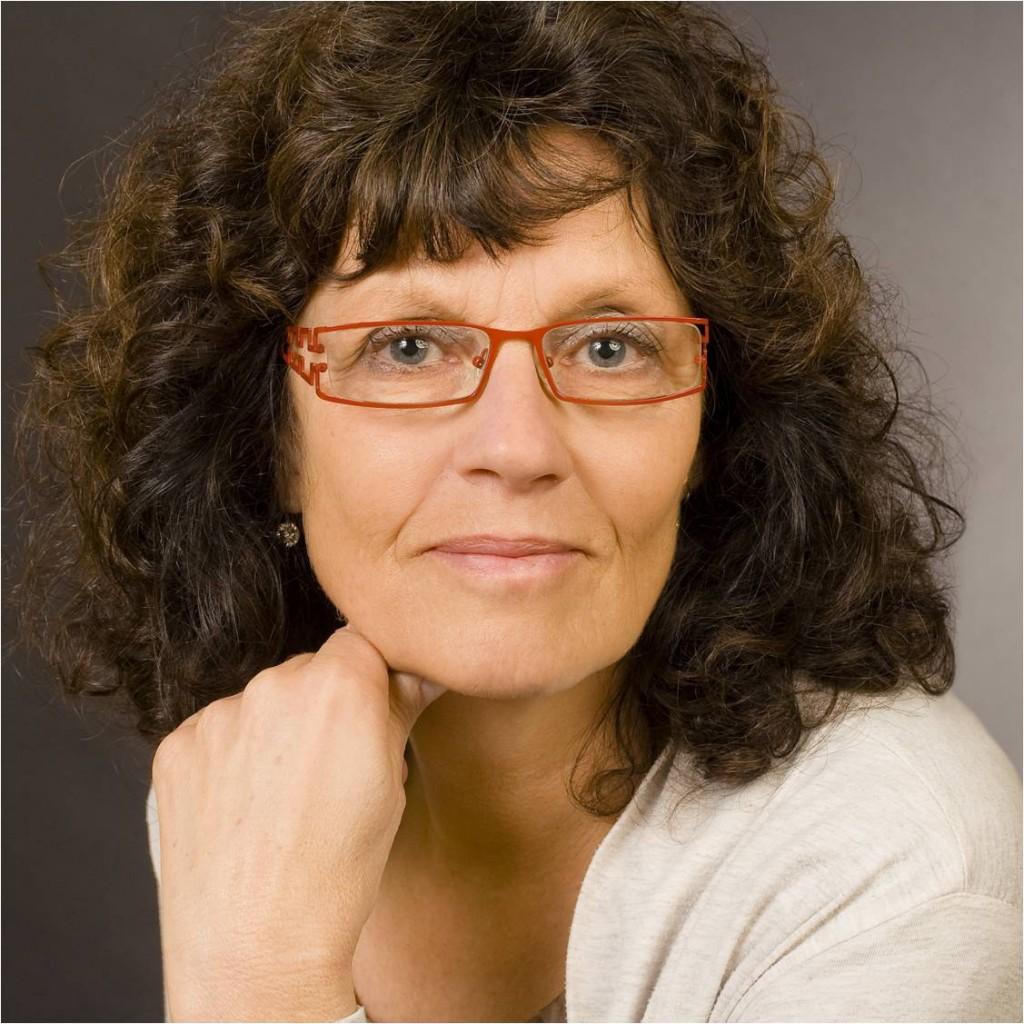 Mitarbeiterfoto von Elisabeth